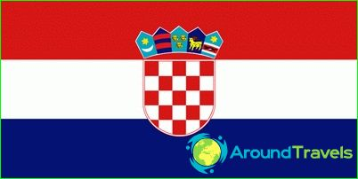 Kroatian lippu