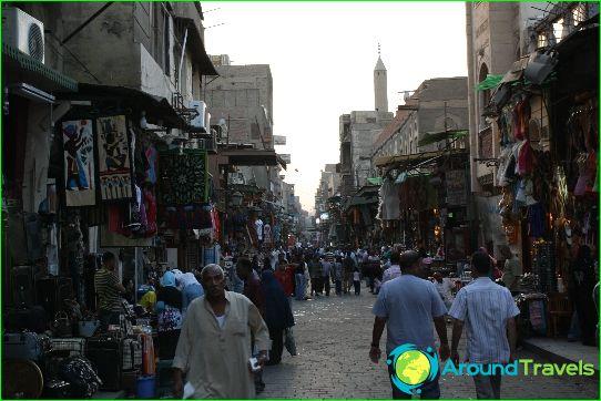 Egyptische cultuur