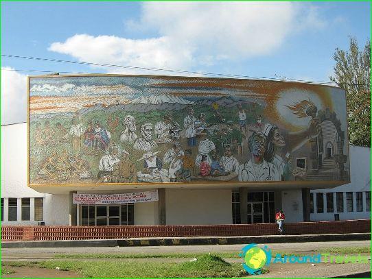 Koulutus Kolumbiassa