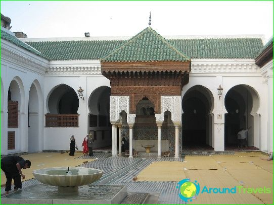 Onderwijs in Marokko