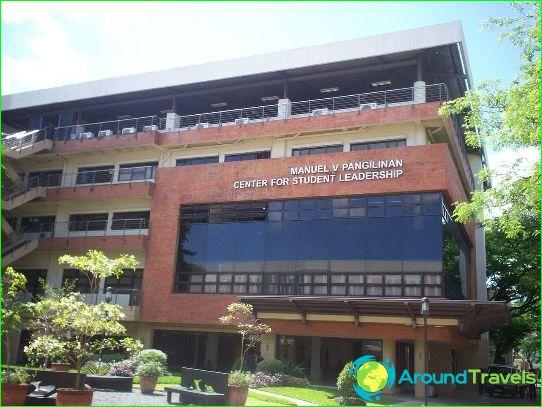 Onderwijs in de Filipijnen