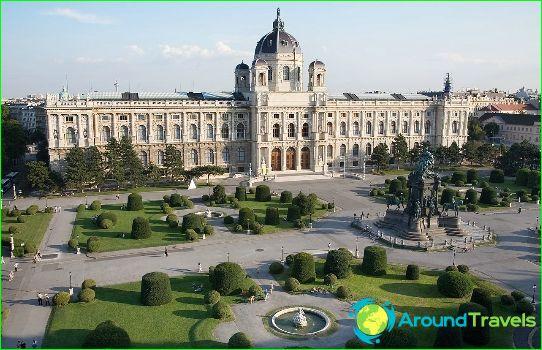 Какво да правя във Виена?