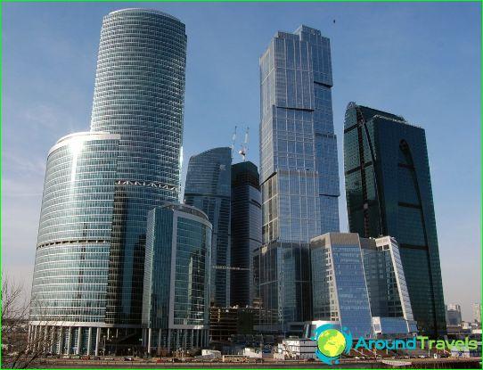 Wat te doen in Moskou?