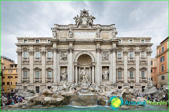 Wat te doen in Rome?