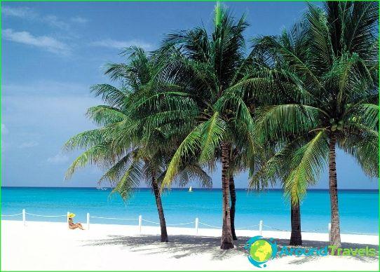 Кайманови острови