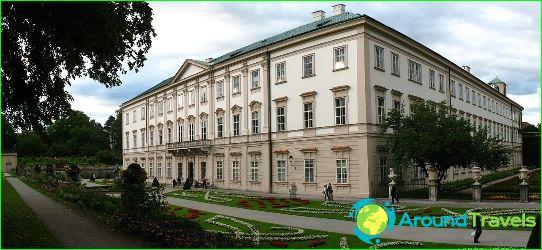 Mirabellin palatsi