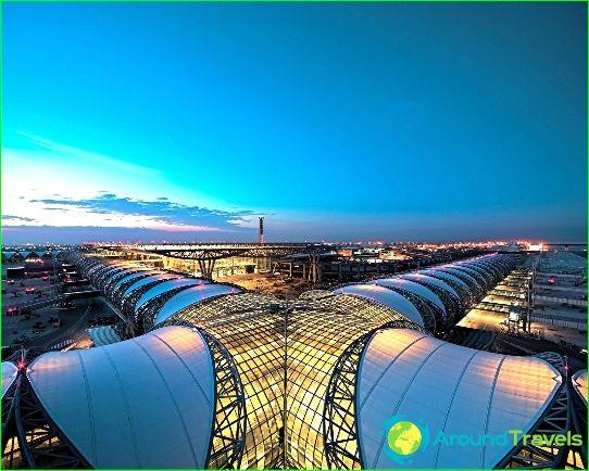 Luchthaven Pattaya