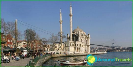 Mitä tehdä Istanbulissa?