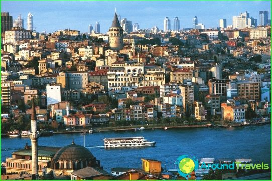Co robić w Stambule?