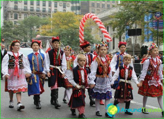 Култура на Полша