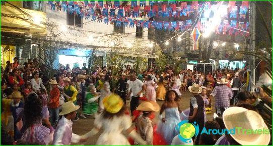 الثقافة البرازيلية