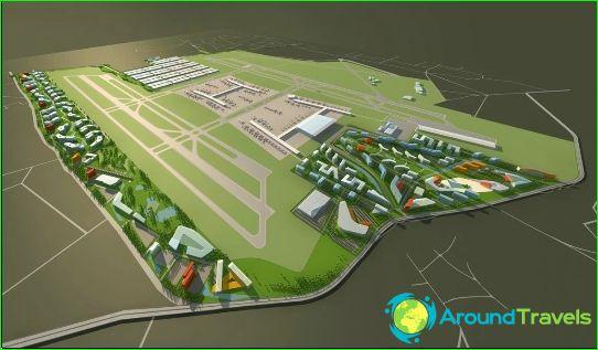 Delhin lentokenttä