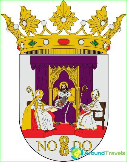 شعار اشبيلية