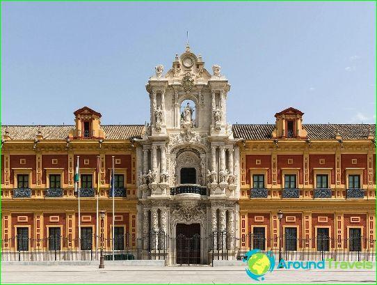 قصر سان تيلمو