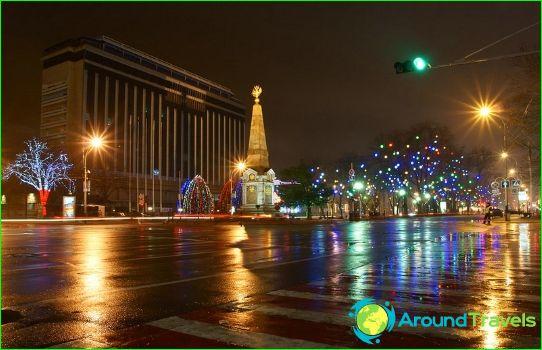 Wat te doen in Krasnodar?