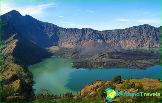 Missä rentoutua Indonesiassa
