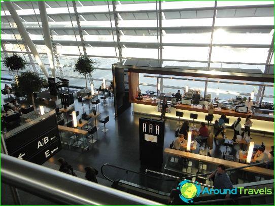Zürichin lentokenttä
