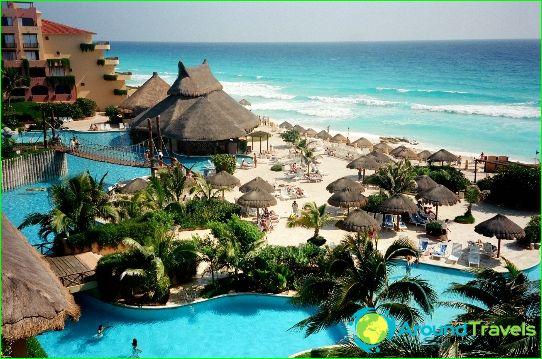 Vakantie in Mexico in september