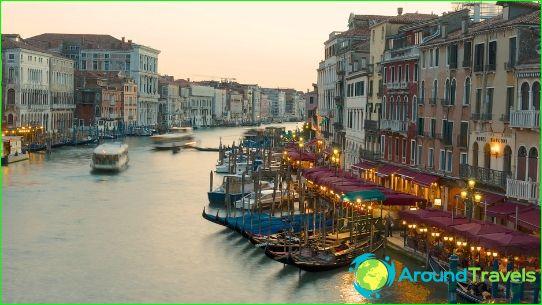 Wat te doen in Venetië?