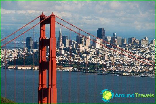 ماذا تفعل في سان فرانسيسكو؟