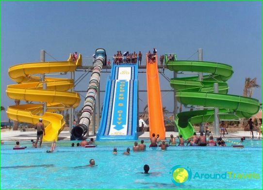 Que faire à Hurghada?