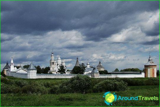 Geschiedenis van Vologda