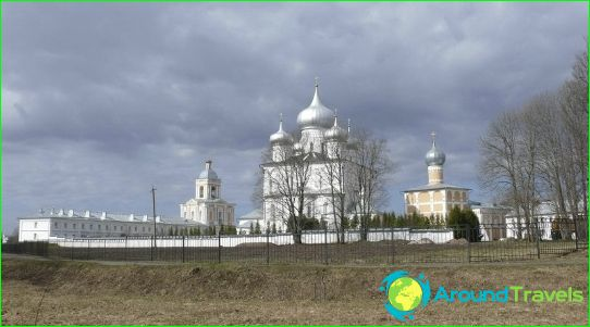 Geschiedenis van Novgorod