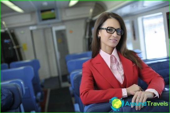 إلى المطار بدون اختناقات مرورية: نقوم بتقييم أسعار Aeroexpress