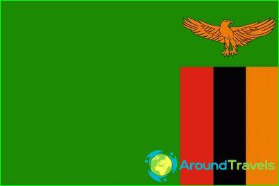 Sambian lippu