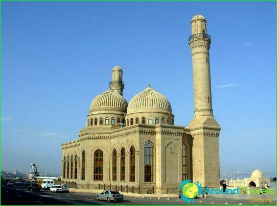 Култура на Азербайджан
