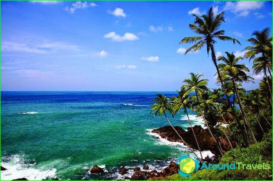 Eiland Sri Lanka