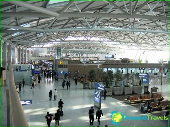 Soulin lentokenttä