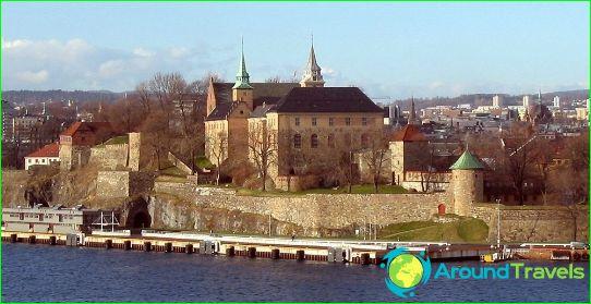 История в Осло