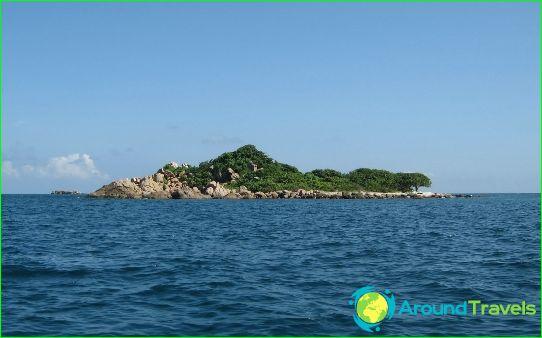 جزيرة سري لانكا