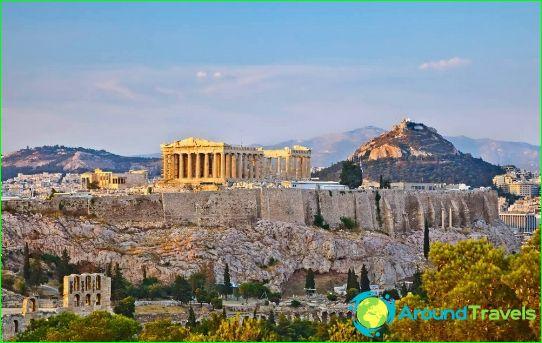 Bussimatkat Kreikkaan