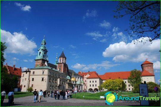 Автобусни турове до Полша