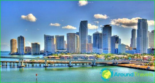 Que faire à Miami?