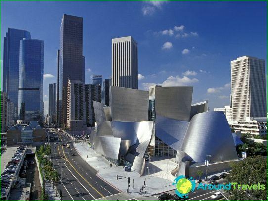 Какво да правя в Лос Анджелис?