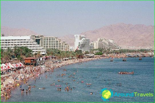 Wat te doen in Eilat?