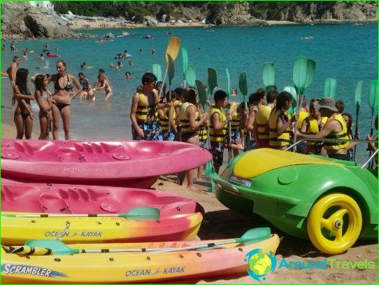 Lasten leirit Montenegrossa