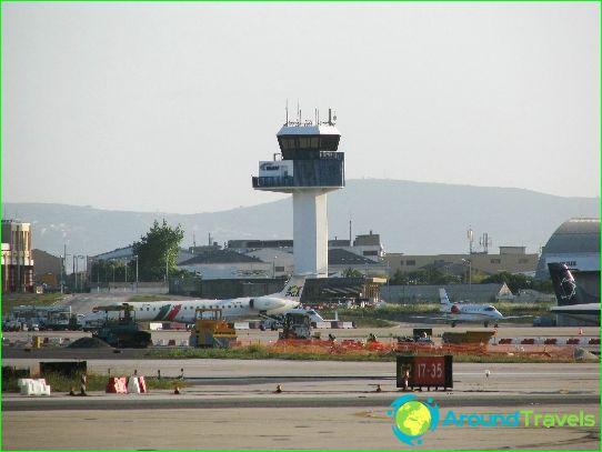 Летище Лисабон