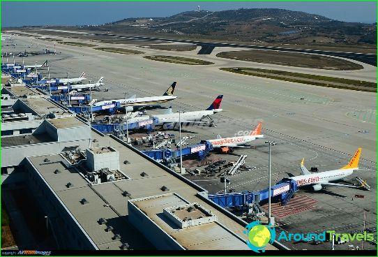 Ateenan lentokenttä