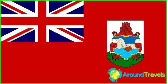 Vlag van Guadeloupe