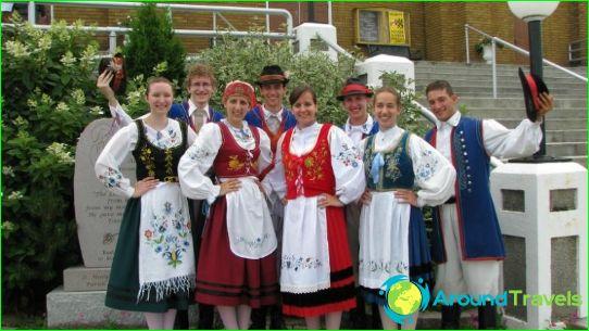 Puolan väestö