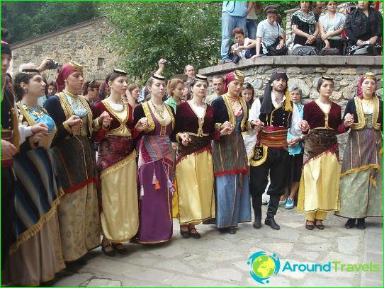 Griekse bevolking