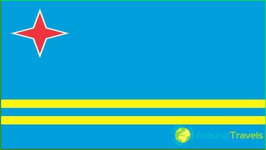 علم أروبا