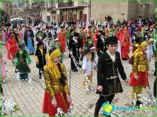 Azerbaidžanin väestö