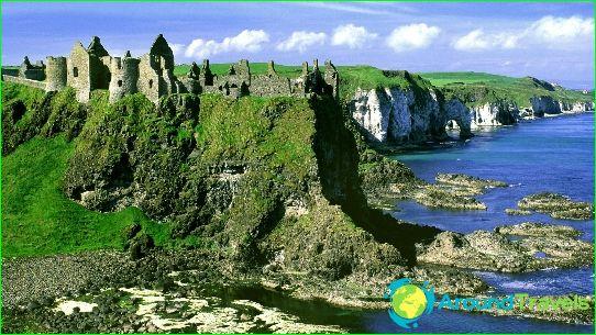 Irlannin kulttuuri