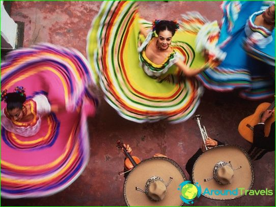 Culture mexicaine