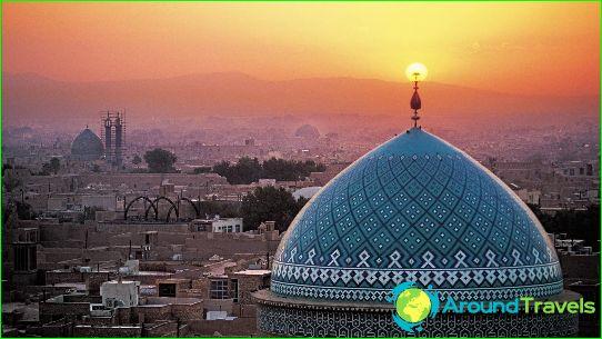 Иранска култура